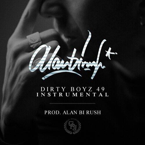 Dirty Boyz 49 (Instrumental)