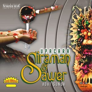 Original Sundanese Music: Upacara Siraman Dan Sawer