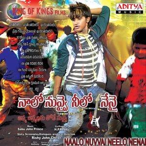Naalo Nuvvai Neelo Nenai - Original Motion Picture Soundtrack
