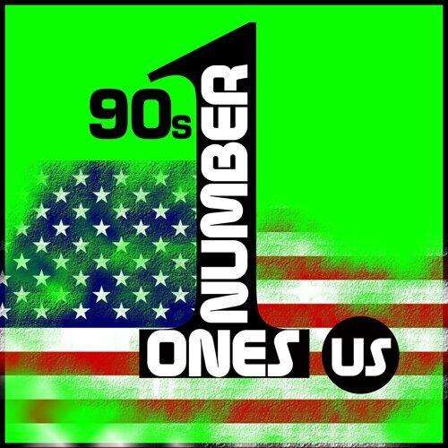 90S Number Ones Us