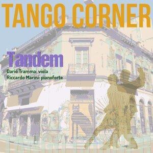 Tango Corner