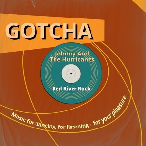 Red River Rock - Music for Dancing, for Listening - For Your Pleasure