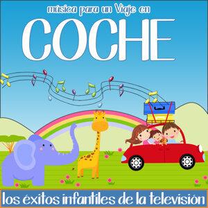 Los Éxitos Infantiles de la Televisión. Música para un Viaje en Coche