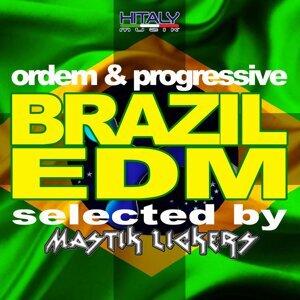 Brazil Edm - Ordem & Progressive