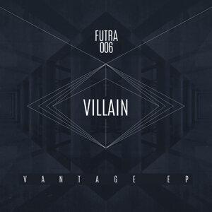 Futra 006: Villain - Vantage EP
