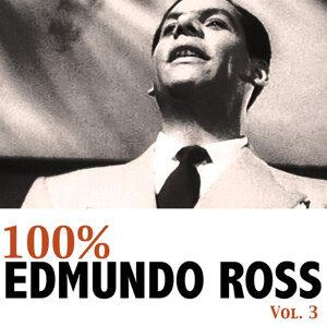 100% Edmundo Ross, Vol. 3