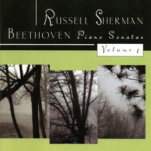 Beethoven Piano Sonatas, Vol. 1