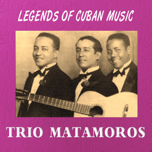 Legends of Cuban Music