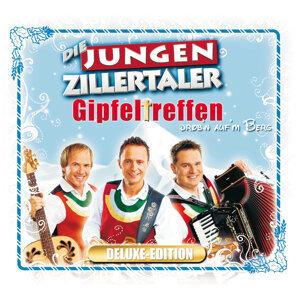 Gipfeltreffen - Drobn aufm Berg / Deluxe Version - Deluxe Edition