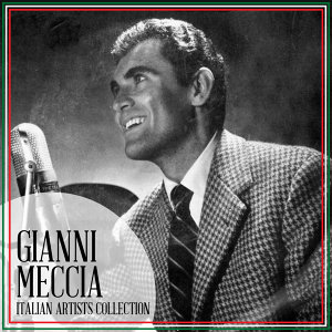 Italian Artists Collection: Gianni Meccia