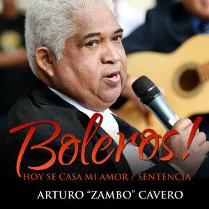 Boleros! (Hoy Se Casa Mi Amor / Sentencia) - Single