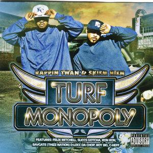 Turf Monopoly