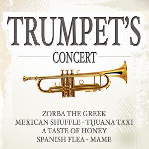 Trumpet's Concert