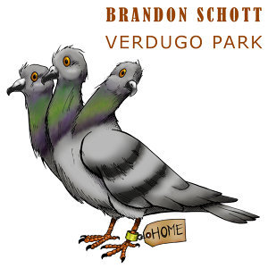Verdugo Park (International Version)