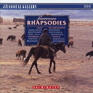 Famous Rhapsodies