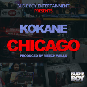 Kokane Presents Chicago