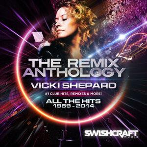 The Remix Anthology Edition
