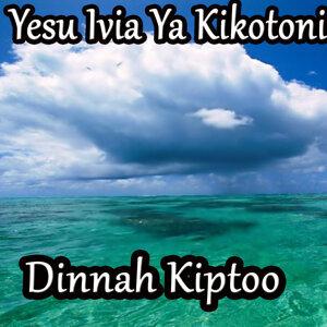 Yesu Ivia Ya Kikotoni