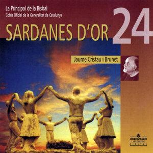 Sardanes d'Or - 24