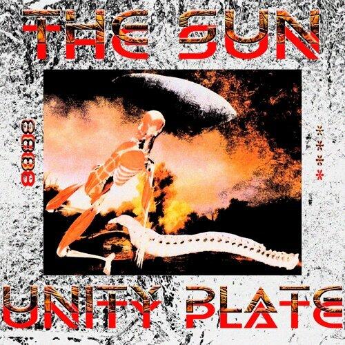 Unity Plate