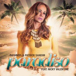 Paradiso (Single)