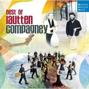 Best of - 30 Jahre Lautten Compagney