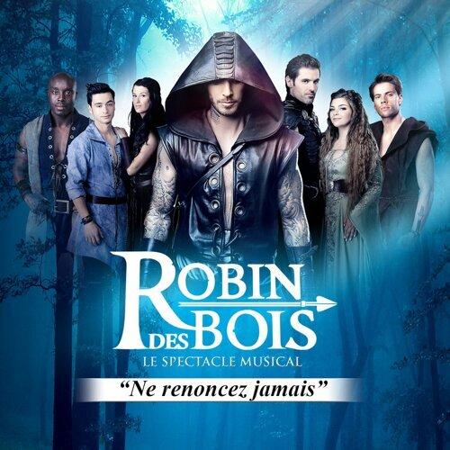 """J'ai dit oui - Extrait de """"Robin des Bois, Le Spectacle""""; Live 2014"""