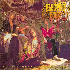 Funk-O-Metal Carpet Ride - Re-release