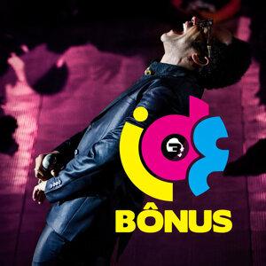 Ide Bônus - Live