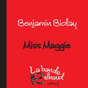 Miss Maggie - La bande à Renaud, volume 2