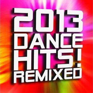 2013 Dance Hits! Remixed