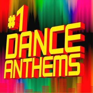 #1 Dance Anthems