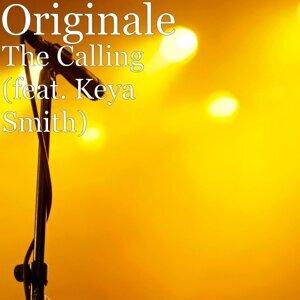 The Calling (feat. Keya Smith)