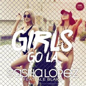 Girls Go La (feat. Ale Blake)