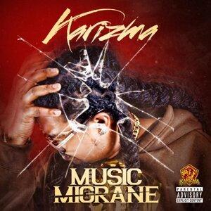 Music Migrane