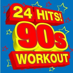 24 Hits! 90s Workout