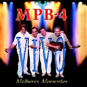 MPB-4 ao Vivo - Melhores Momentos