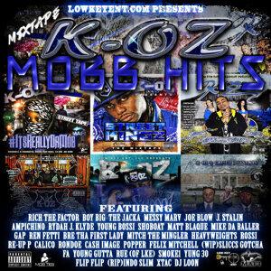 Mobb Hits