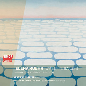 Elena Ruehr: O'Keeffe Images