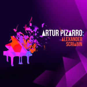 Artur Pizarro: Alexander Scriabin