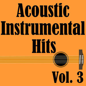Acoustic Instrumental Hits, Vol. 3