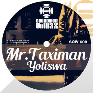Mr. Taximan