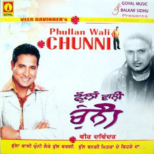 Phullan Wali Chunni