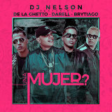 Una Mujer (feat. DJ Nelson)