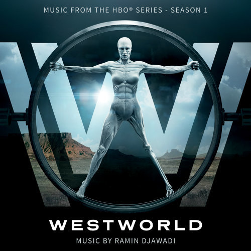 Westworld: Season 1 (Music from the HBO Series)