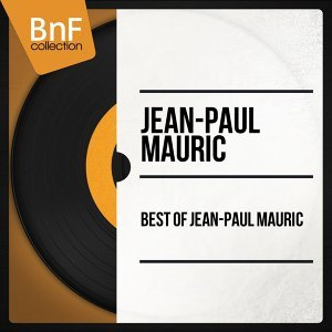 Best of Jean-Paul Mauric - Mono Version