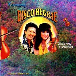 Keroncong Disco Reggae