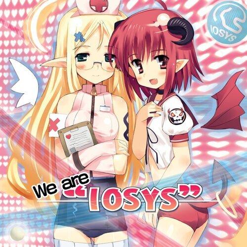We are IOSYS.