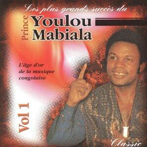 Les plus grands succès du prince Youlou Mabiala, vol. 1