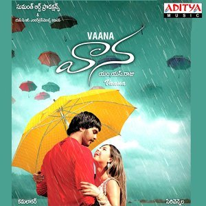 Vaana - Original Motion Picture Soundtrack